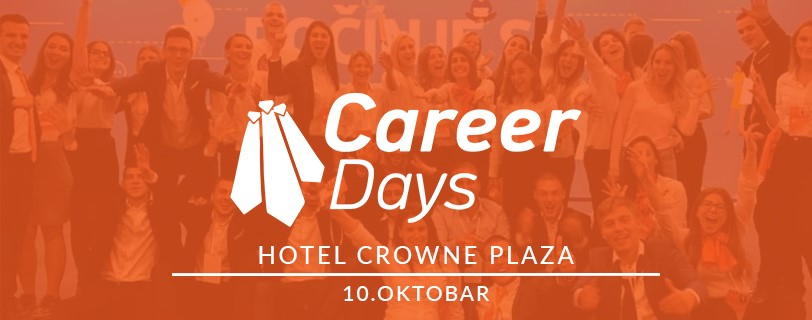 CAREER DAYS 2019